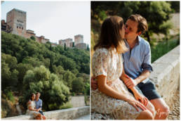 Proposal in Granada - Wedding Photographer GranadaProposal in Granada - Wedding Photographer Granada