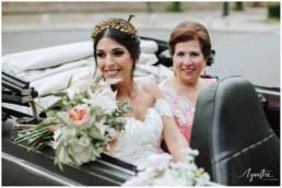 Boda en el Carmen de los Mártires - Boda de Chicas en Granada - Same Sex Wedding - Azaustre fotografo