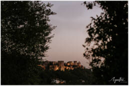 Boda en la Chumbera - Boda con vistas a la Alhambra - Fotografo Boda Granada