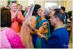 Traditional Indian Wedding in Spain - Indian Wedding in Marbella - Wedding