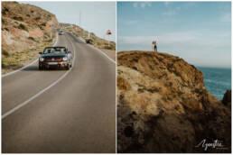 Postboda en Cabo de Gata - Fotografo de Boda en Almeria